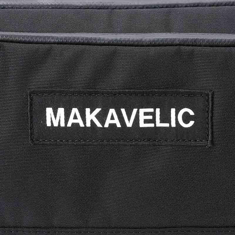 """""""【SALE】MAKAVELIC TRUCKS DA MOVE WAISTBAG"""" -  3107-10302"""
