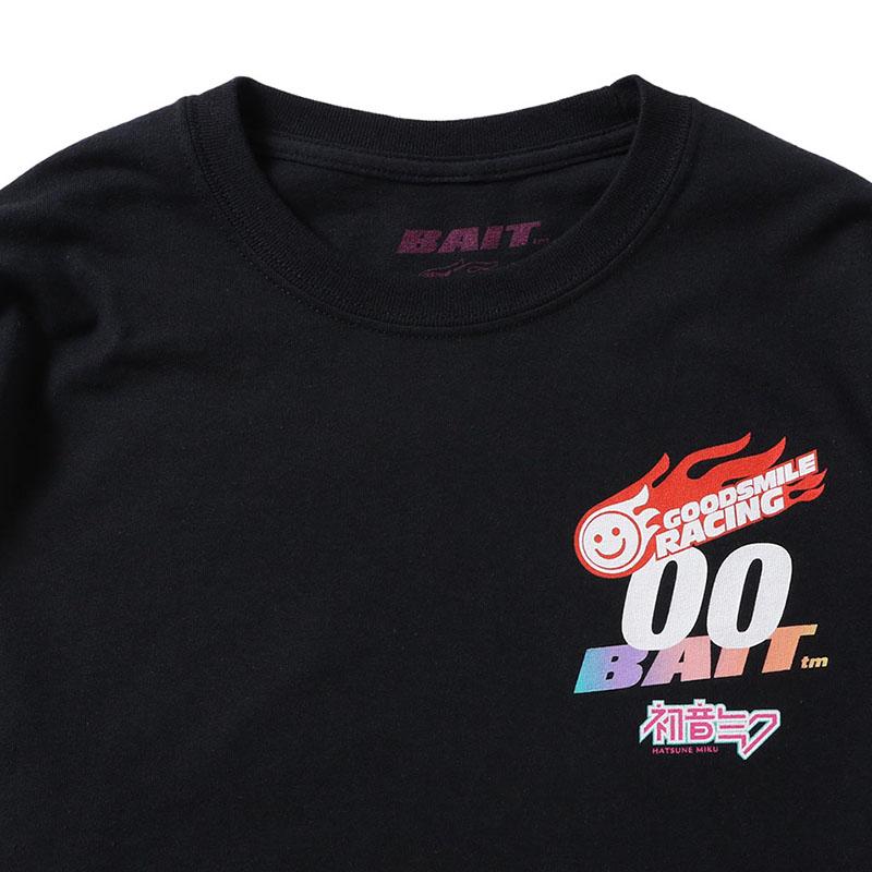 BAIT GOODSMILE RACING LSTEE - 205-GSR-TEE-001