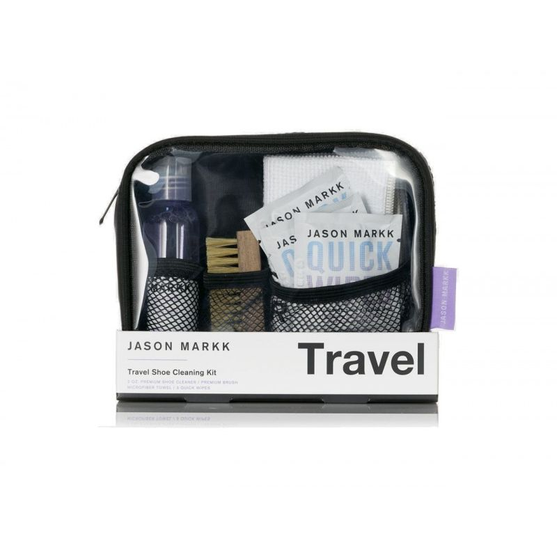 JASON MARKK TRAVEL SHOE CLEANING KIT - jm-2183-02