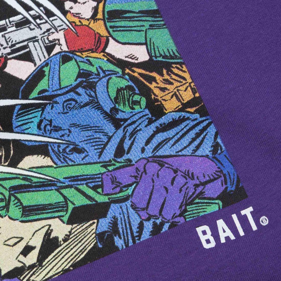 【SALE】BAIT MARVEL THE UNCANNY X-MEN TEE - 197-MRV-TEE-005
