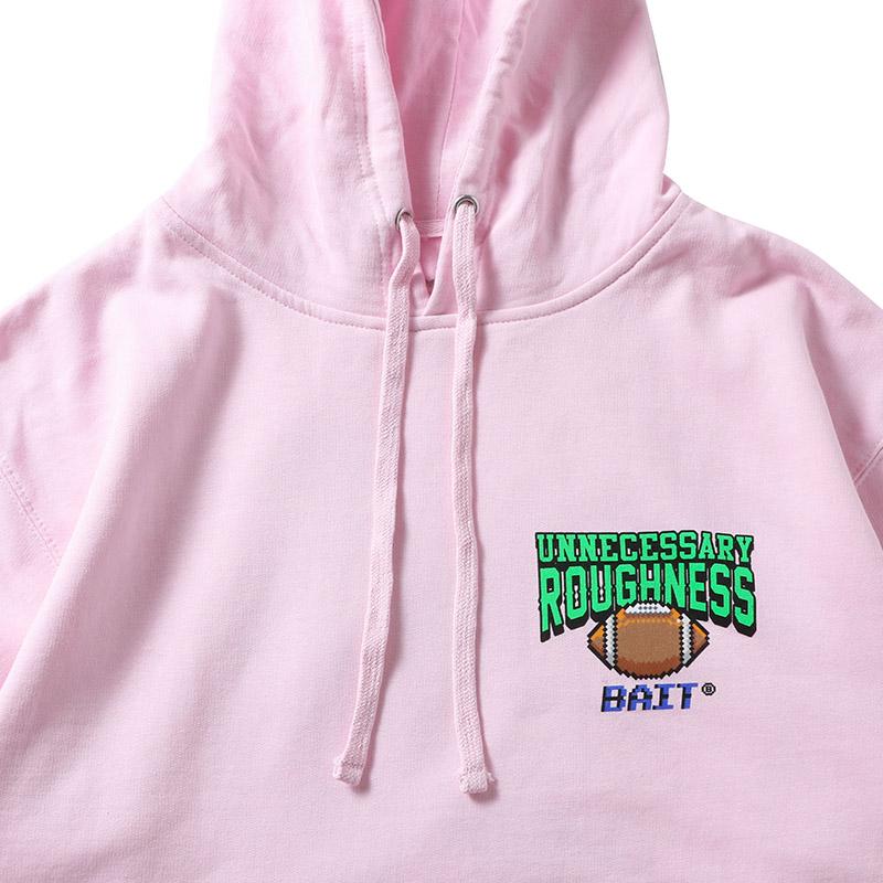 【SALE】BAIT 8BIT FOOTBALL HOODIE - 206-BAT-PRK-003