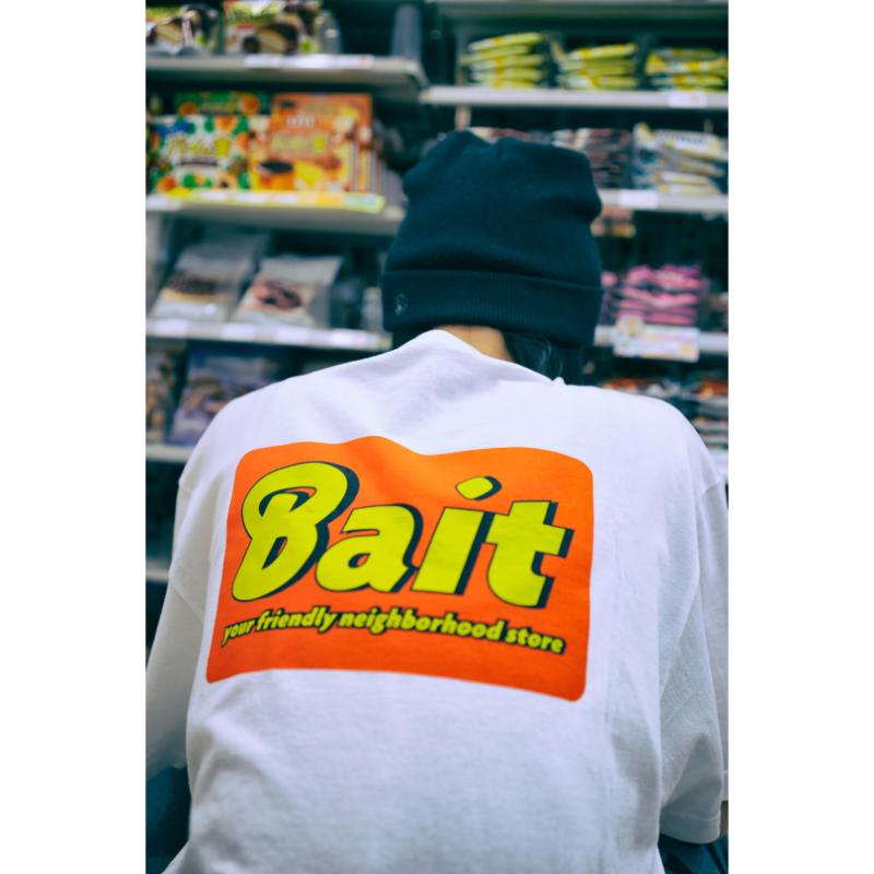 BAIT MART SSTEE - 214-BAT-TEE-001