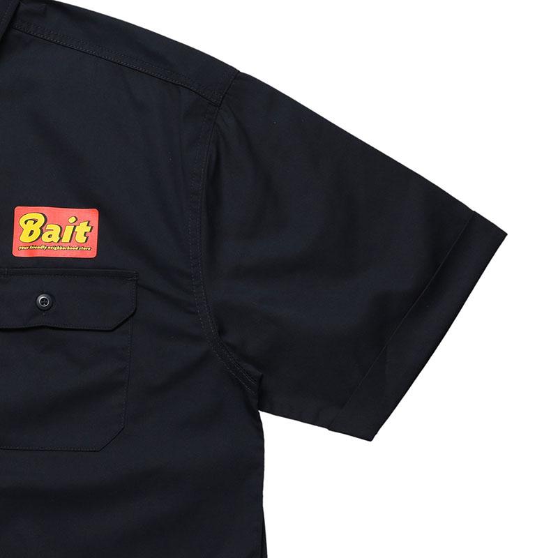 BAIT MART WORKSHIRTS - 214-BAT-SHT-001