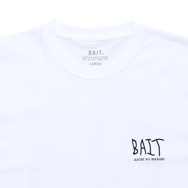 < BAIT x SUGI MEN SSTEE > - 216-BAT-TEE-001