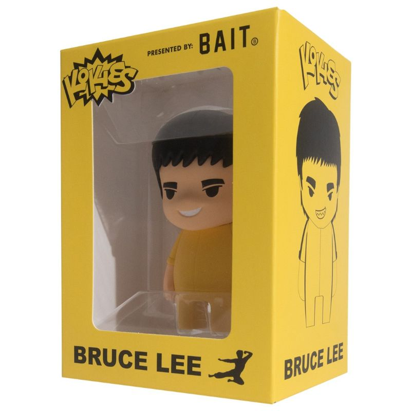 BAIT KOKIES BRUCE LEE - 207-BAT-TOY-002