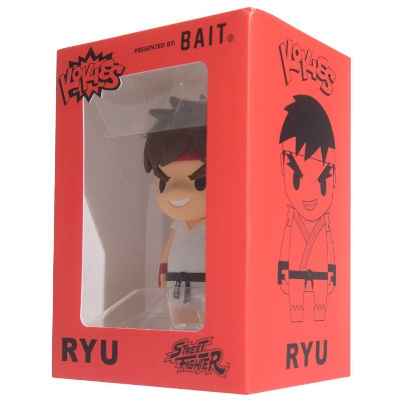 BAIT KOKIES STREET FIGHTER RYU - 207-BAT-TOY-003