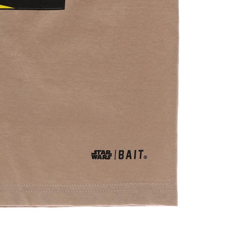 BAIT STARWARS BOBAFETT TEE - 215-SWS-TEE-002