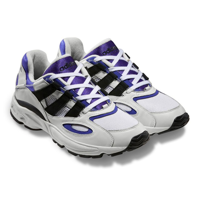 【SALE】adidas consortium LXCON 94 - FTWWHT/CBLACK/ENEINK