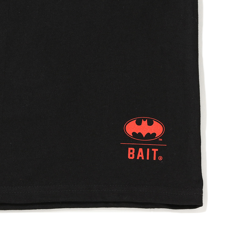 【SALE】BAIT JOKER CITY IS MINE TEE - 204-BTM-TEE-003
