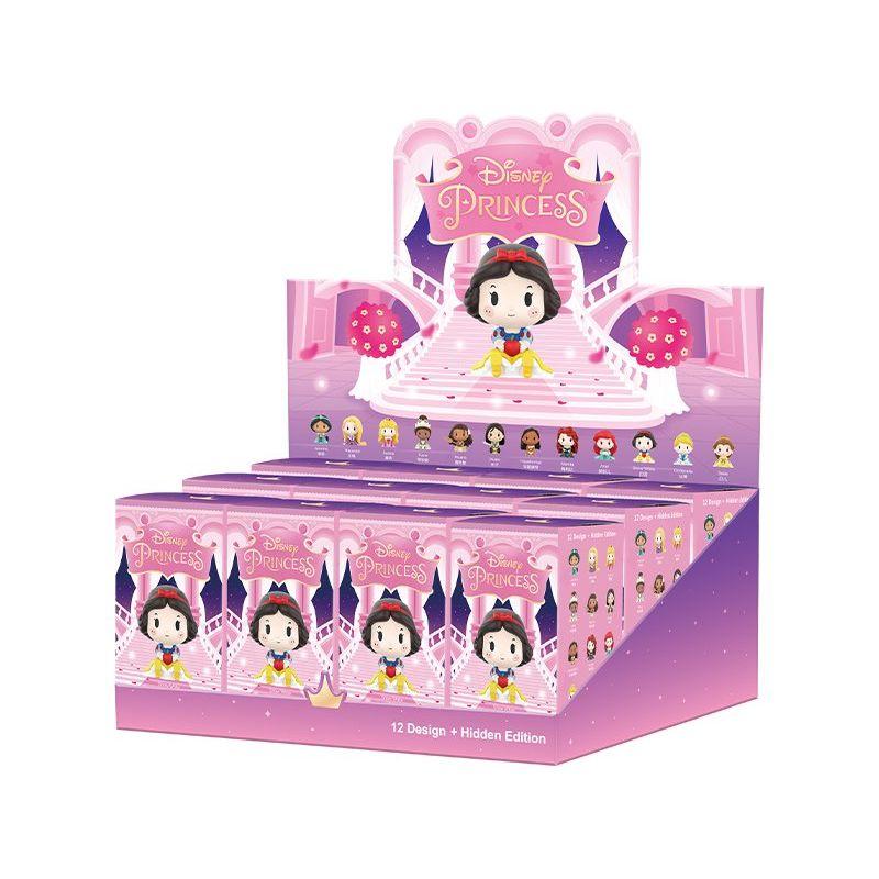 POP MART お座りベイビー2ディズニープリンセス(BOX) - 6972368564194BOX