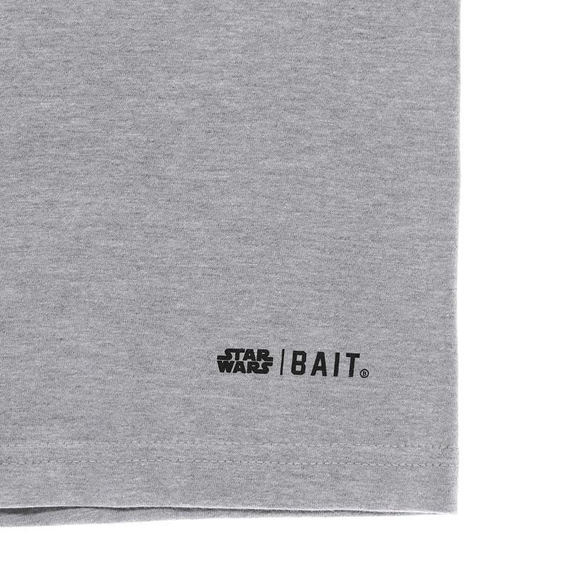 BAIT STARWARS CHEWBACCA TEE - 215-SWS-TEE-005