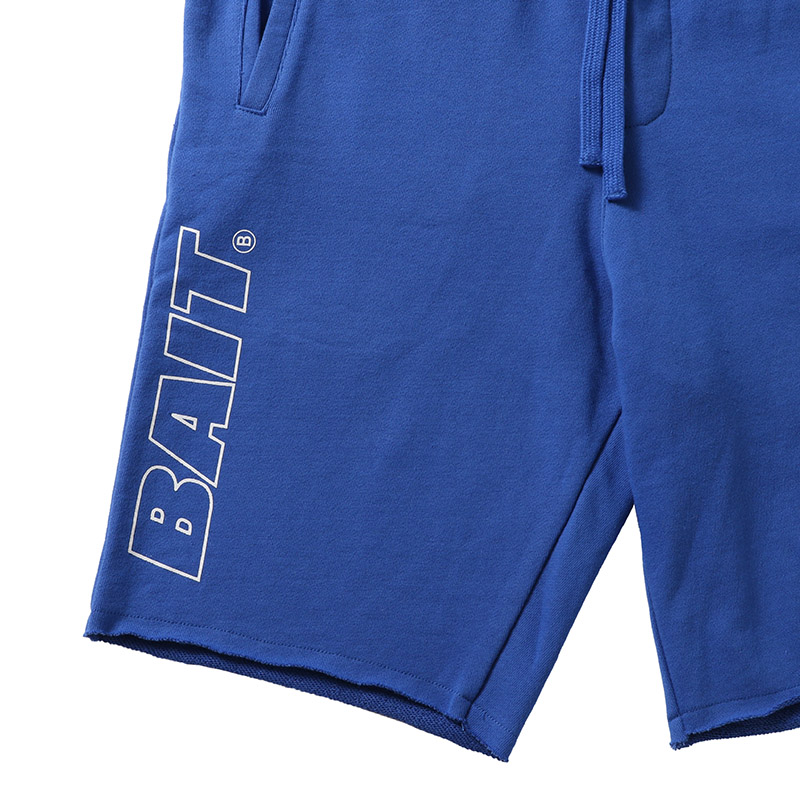 【SALE】BAIT SNOOPY SLEEPER BALLER SHORTS - 206-SNP-PNT-001