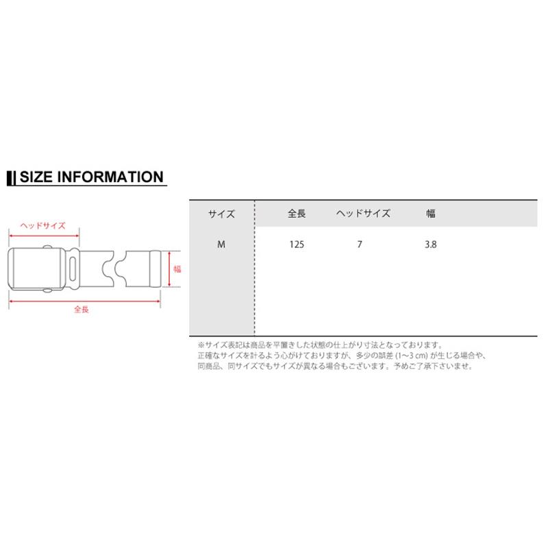 ADIDAS Y-3 CLASSIC LOGO BELT - GK2075