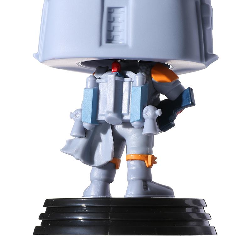 BAIT STARWARS BOBAFETT FUNKO POP - 215-SWS-TOY-001