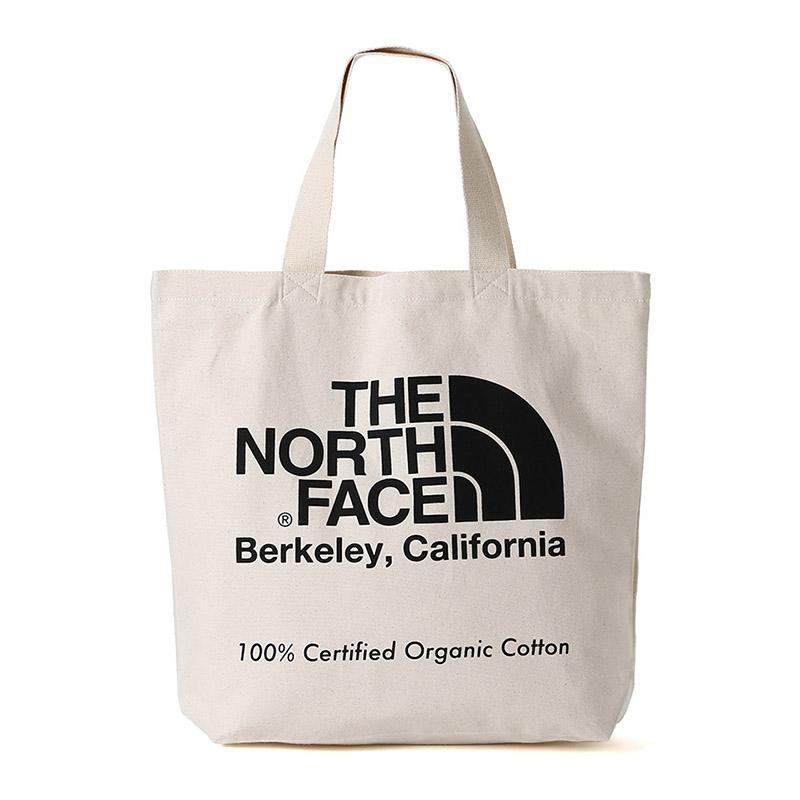 """THE NORTH FACE TNF Organic C Tote"" - NM81971"