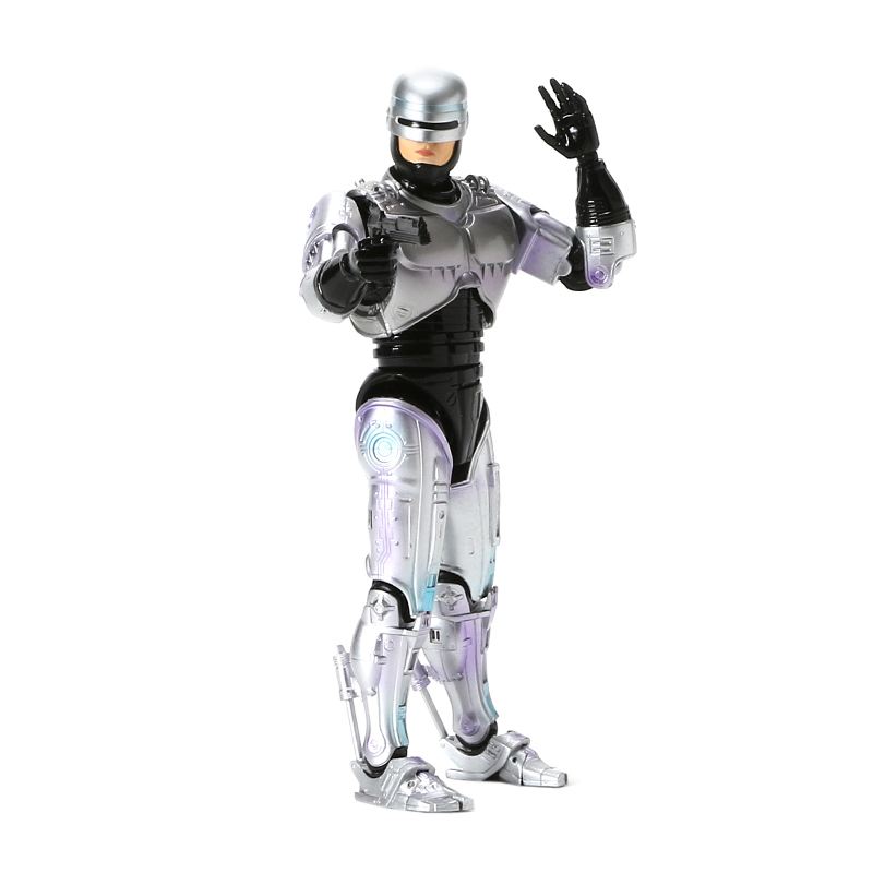 【SALE】MEDICOM TOY MAFEX ロボコップ