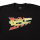 BAIT BACK TO THE FUTURE JAPAN TITLE TEE - 206-BTF-TEE-002