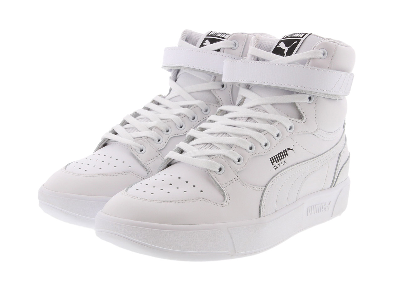 【30%OFF】PUMA SKY LX MID ATHLETIC - 372874-04