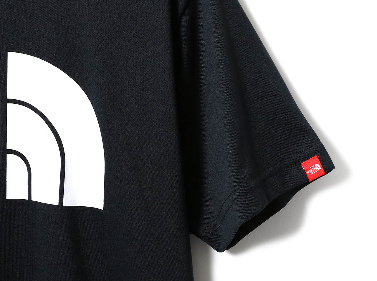 【10%OFF】THE NORTH FACE S/S Color Dome Tee NT32034