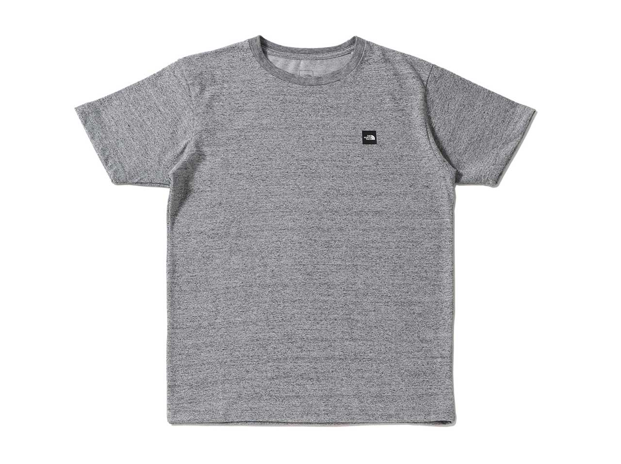【10%OFF】THE NORTH FACE S/S Small Box Logo Tee - NT32052