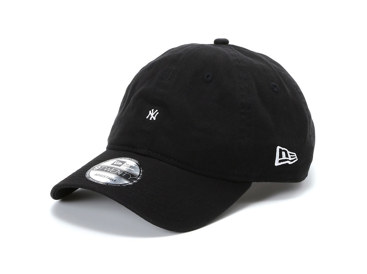 NEW ERA 9TWENTY MICRO LOGO NY YANKEES - 12540817