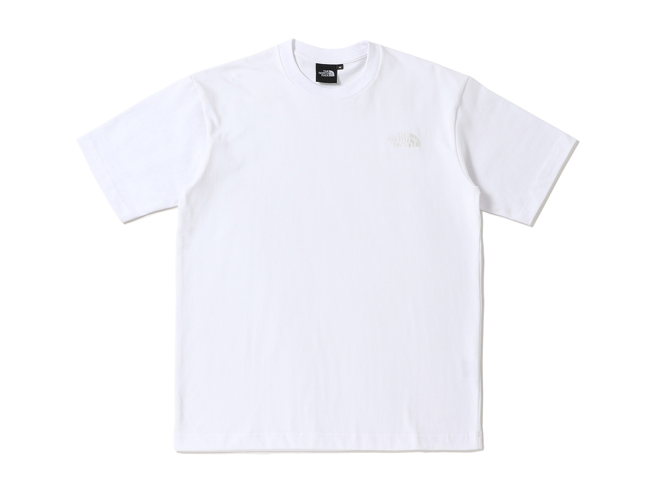 【10%OFF】THE NORTH FACE S/S Small One Point Logo Tee - NT32039
