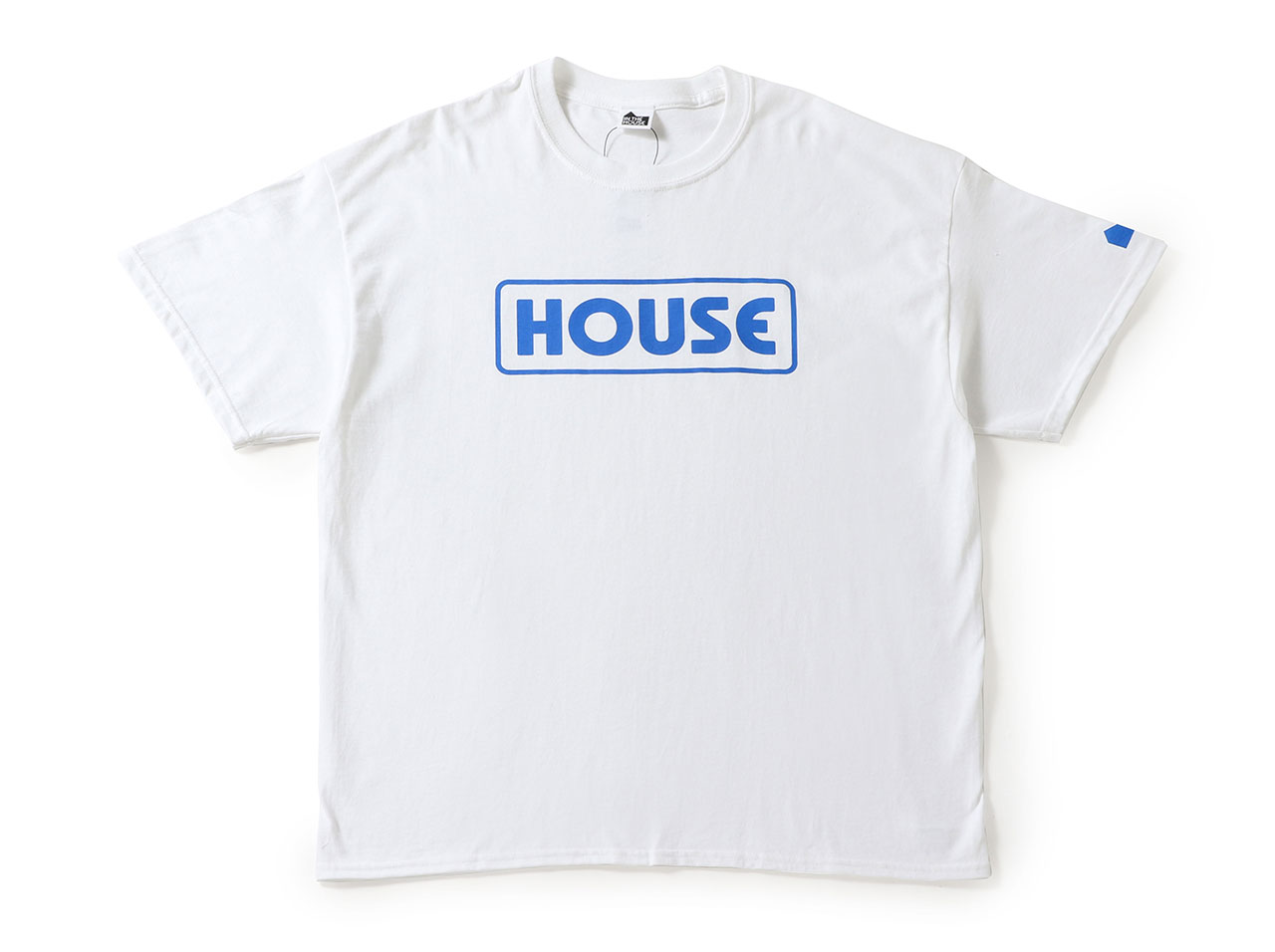 【50%OFF】IN THE HOUSE MENS SS TEE ith-01