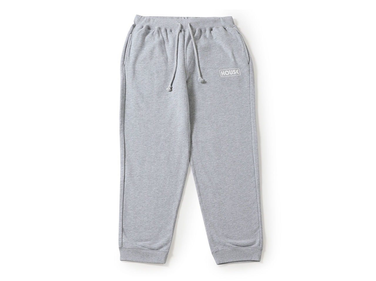 【60%OFF】IN THE HOUSE MENS SWEAT PANT ith-01