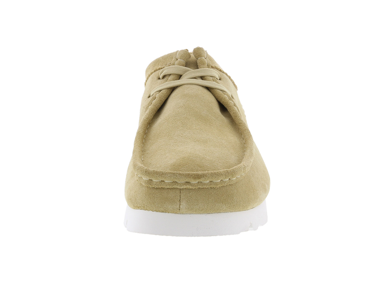 【10%OFF】Clarks WallabeeGTX Maple Suede - 26149450