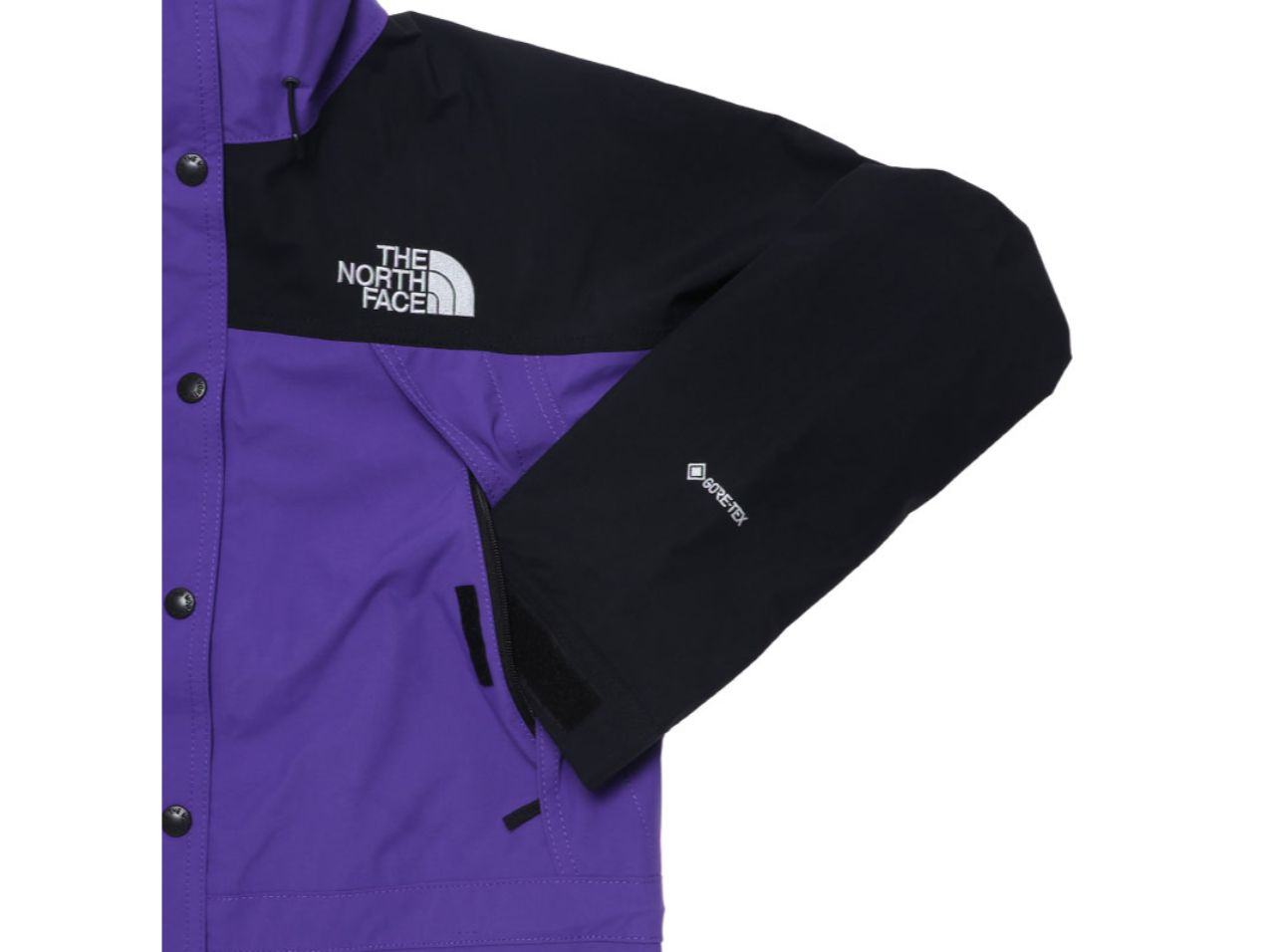 THE NORTH FACE Womens Mountain Light Jacket - NPW61831