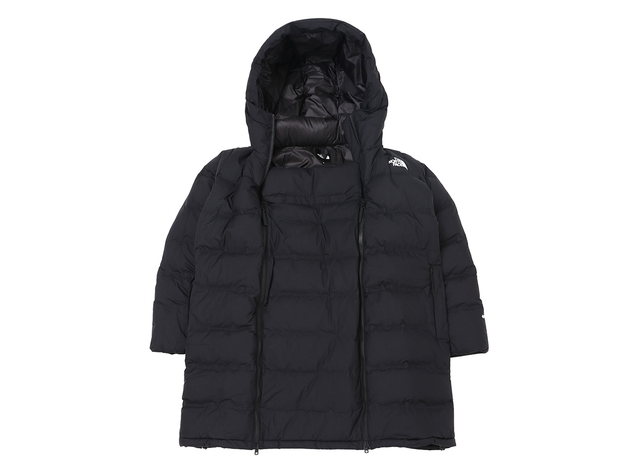 THE NORTH FACE Maternity Down Coat - NDM91901