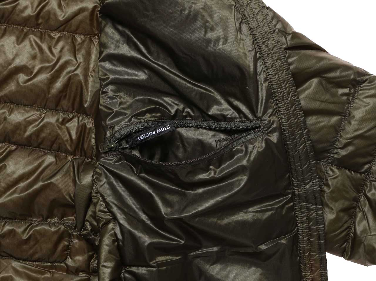 THE NORTH FACE Light Heat Jacket - ND91902