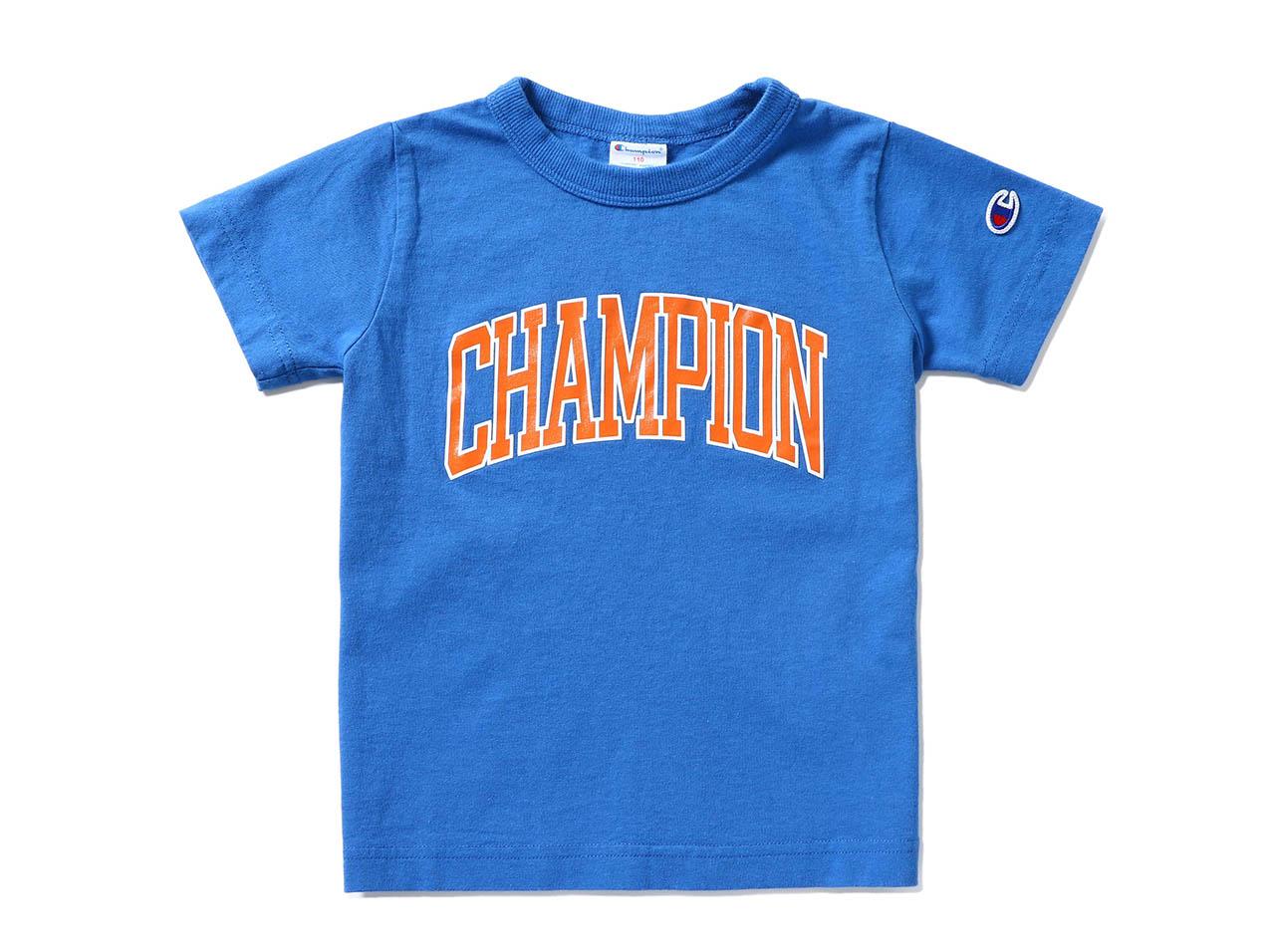 【30%OFF】Champion KIDS PRINT T-SHIRT - CS6462