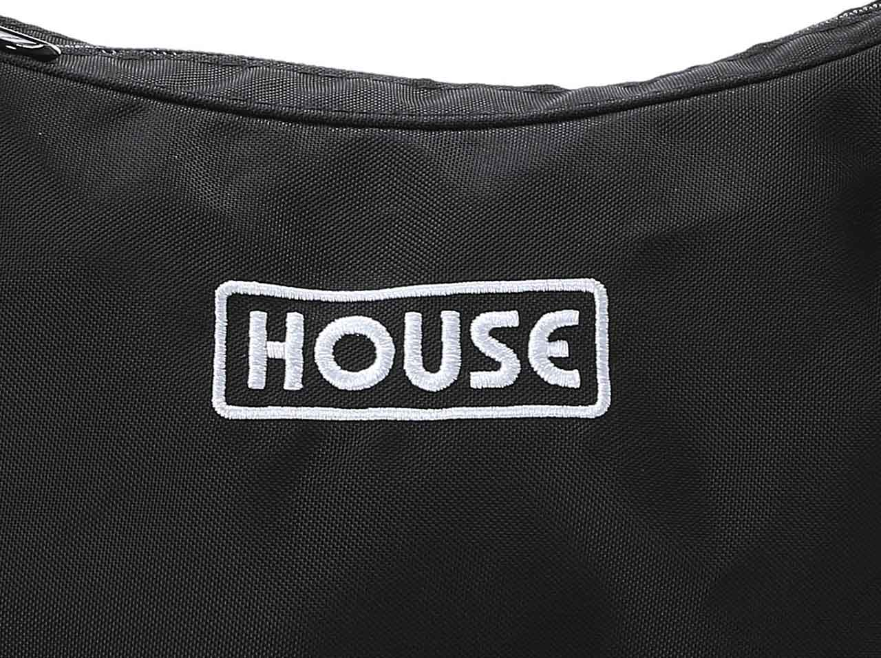 【60%OFF】IN THE HOUSE ROUND SHOULDER BAG SMALL 2 - ith-0060