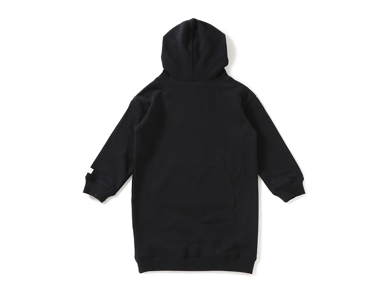 【60%OFF】IN THE HOUSE GIRL SWEAT HOODIE DRESS ith-0117