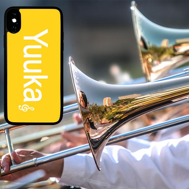 部活生応援  【名入れ無料】【送料無料】 スポーツケース 昇華転写 iPhone 11ProMax iPhone XS Max iPhone XR iPhone8 sports case iPhone サッカー 野球 バスケ バレー 文字入れ 背番号