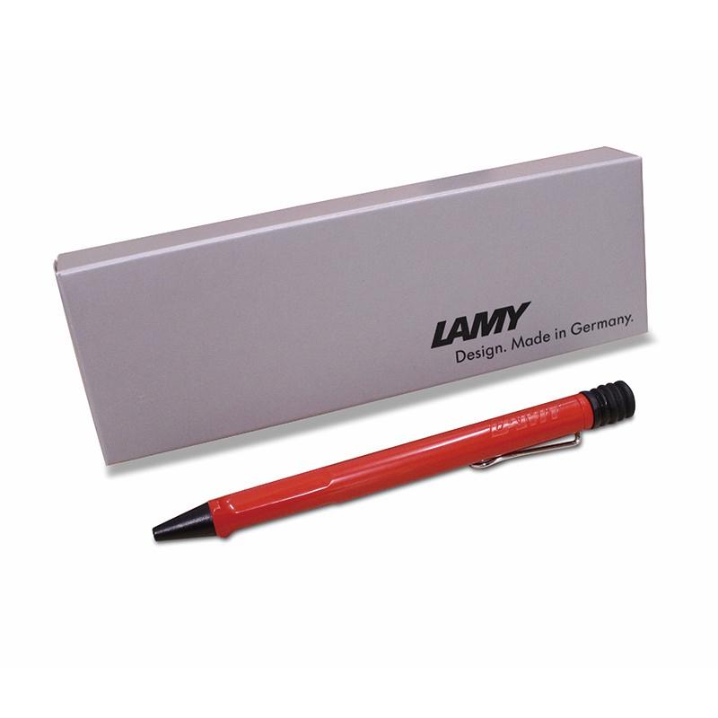 LAMY ボールペン | 森美術館オリジナル