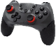 Switch コントローラー ワイヤレス スイッチ Nintendo ニンテンドー ゲーム 任天堂スイッチ プロコン ゲームコントローラー 連射機能