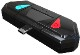 SWITCH Bluetoothトランスミッター ワイヤレス レシーバー ミニドック TV出力可能 2台同時接続