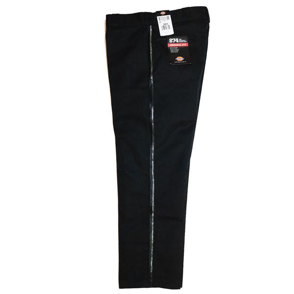 【受注販売終了】Dickies 874 Wide Line Pants 〜STEADY AND SHAFT Limited〜