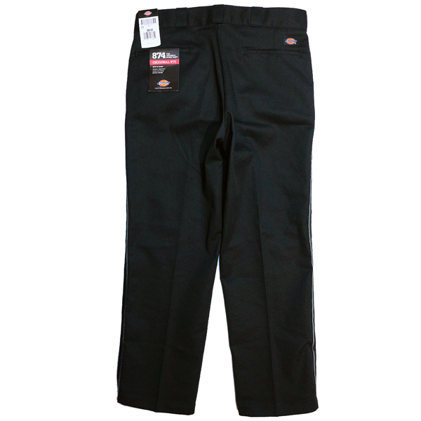 【受注販売終了】Dickies 874 Wide Line Pants 〜STEADY AND SHAFT Limited〜