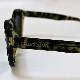 chachowl eyewear  654 Bekko Sunglasses (Yellow)