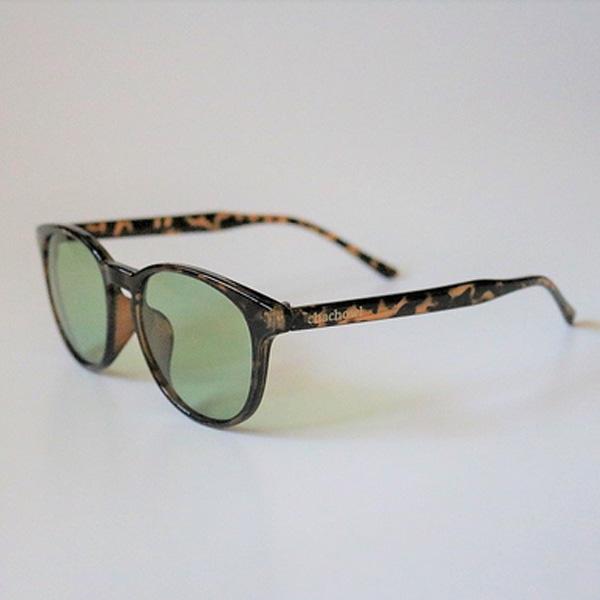 chachowl eyewear  4978 Olive Sunglasses