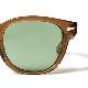 STANDARD CALIFORNIA KANEKO OPTICAL×SD Sunglasses Type4 Clear