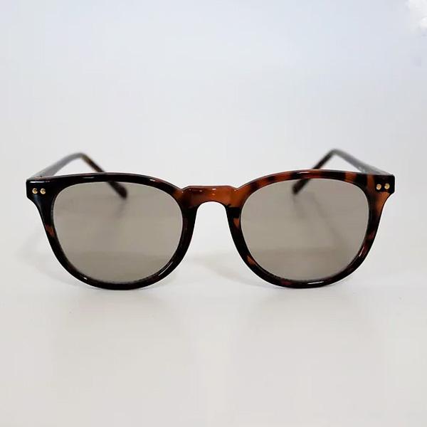 chachowl eyewear 670 Bekko Lt.Smoke Sunglasses