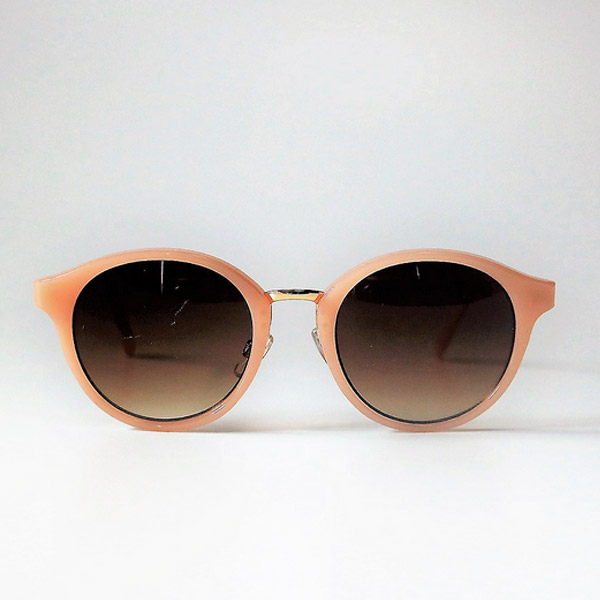 chachowl eyewear  5014 Pink Beige