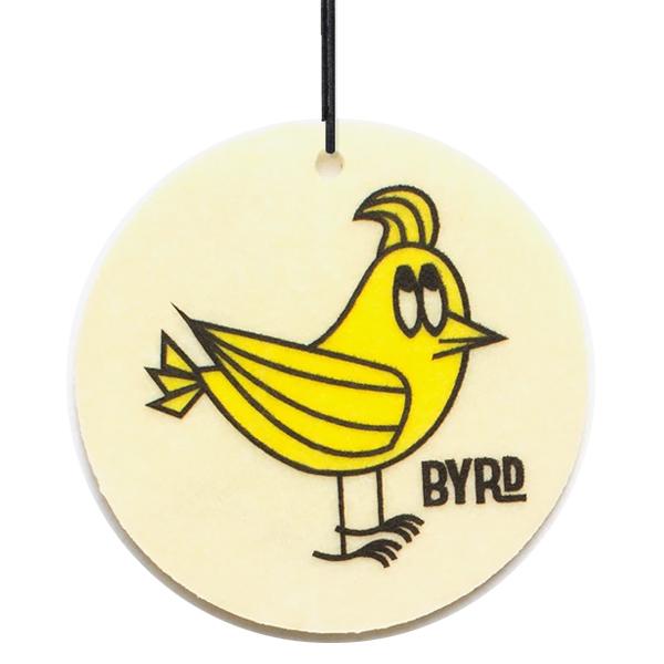 BYRD AIR FRESHENER #Mr. BYRD