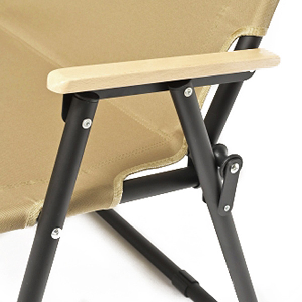 STANDARD CALIFORNIA  Folding Chair Two-Seater