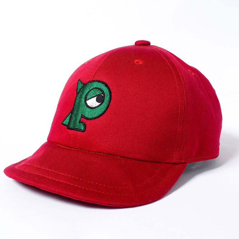 PちゃんCAP