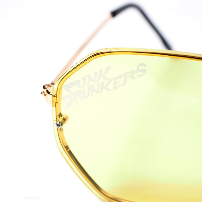 カラーサングラス'20 SPRING